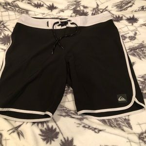 Men's Quicksilver Board Shorts